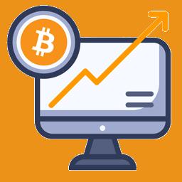 Prognose for Bitcoin