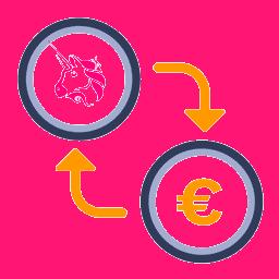 Uniswap-vælg-børs