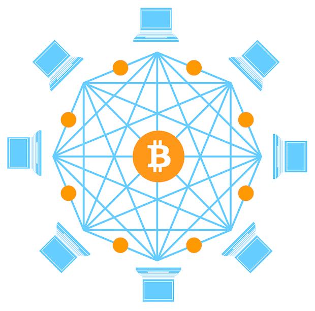 Bitcoin netværk
