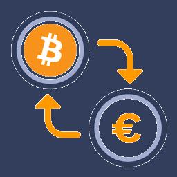 Vælg Bitcoin-børs