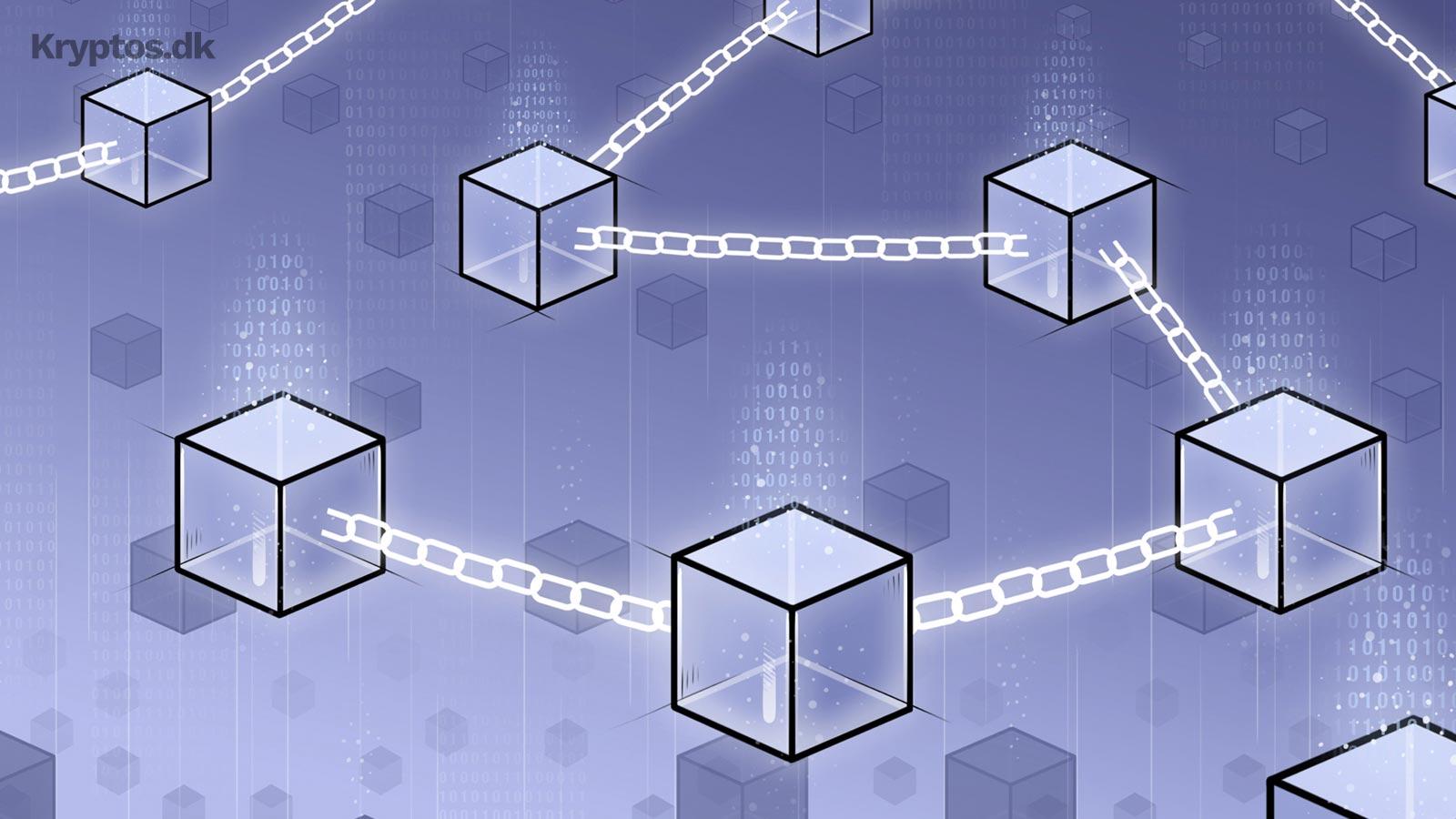 Hvad er Blockchain?
