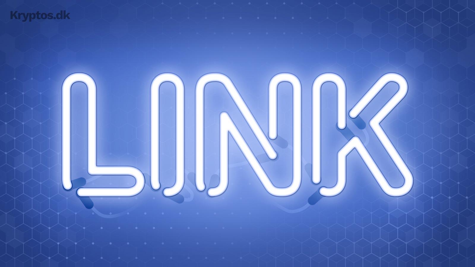Hvad er Chainlink?