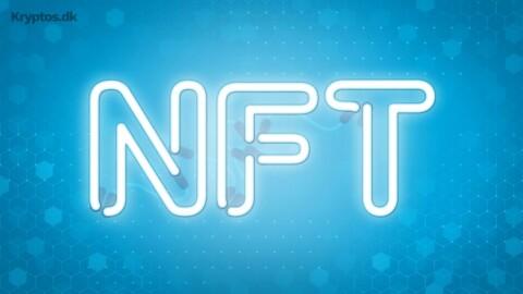 Hvad er NFT?