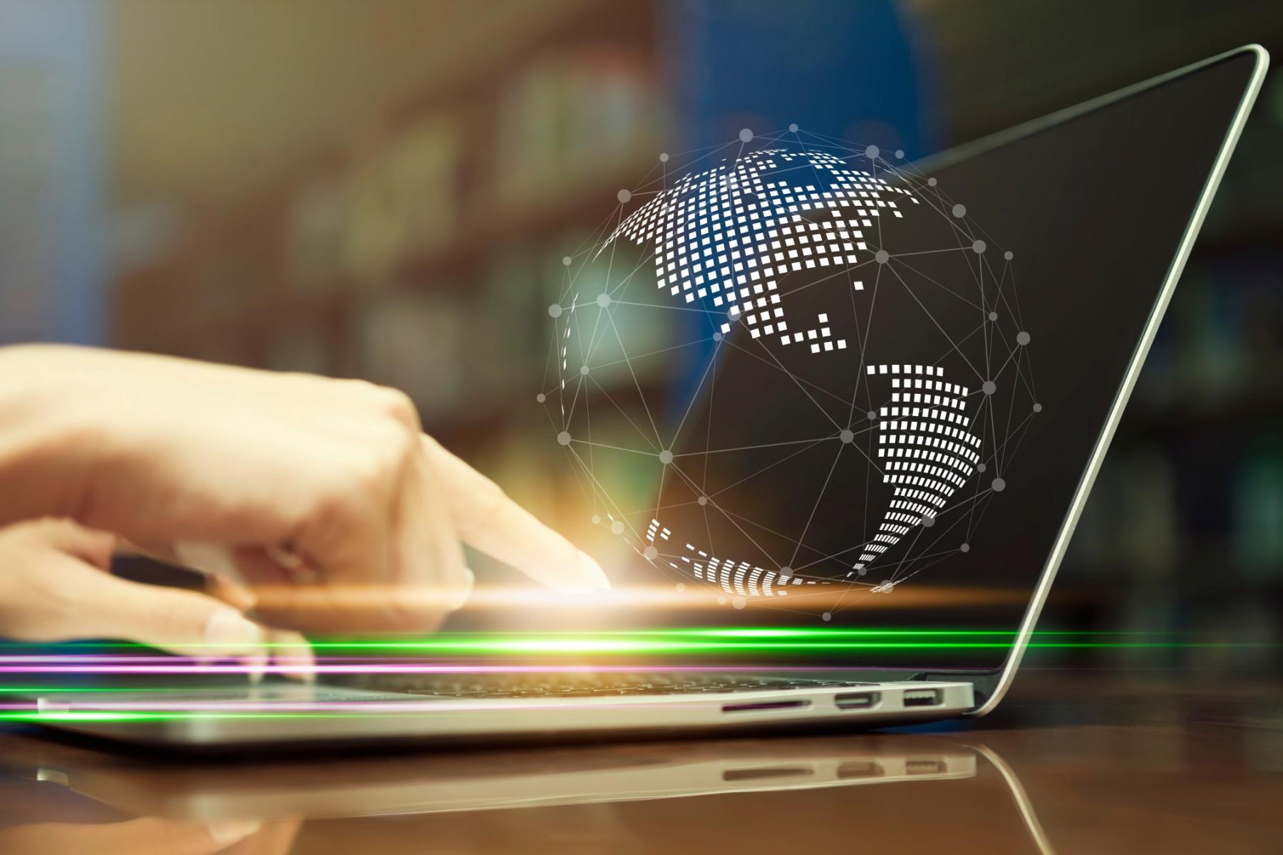 Digitaliseringen vinder frem på alle områder