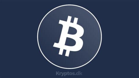 Køb Bitcoin (BTC)
