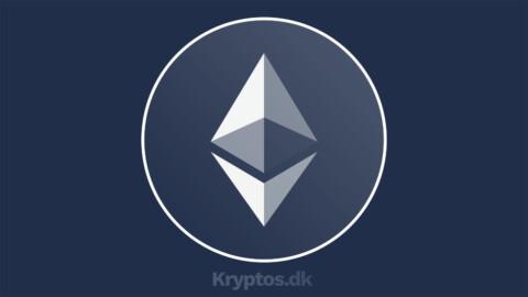 Køb Ethereum (ETH)