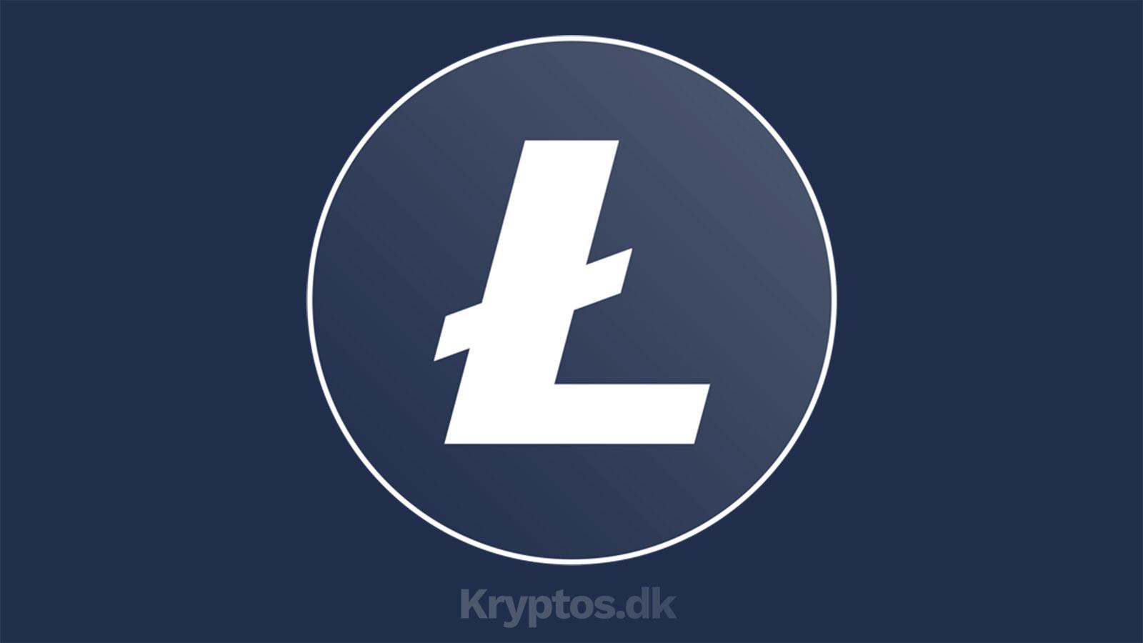 Køb Litecoin (LTC)