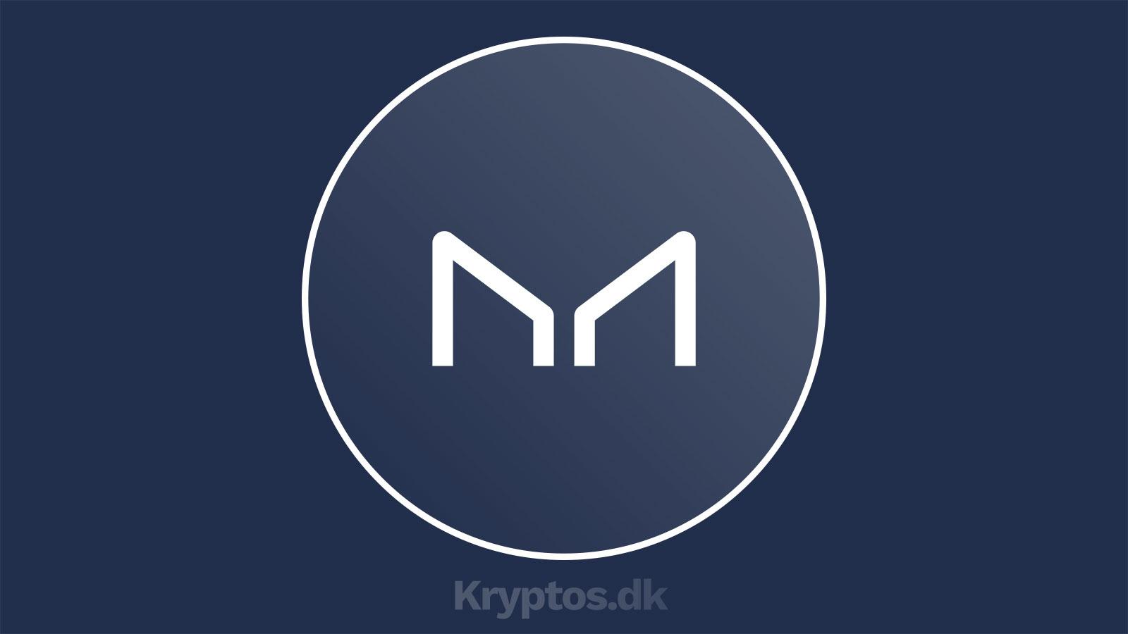 Køb Maker (MKR)