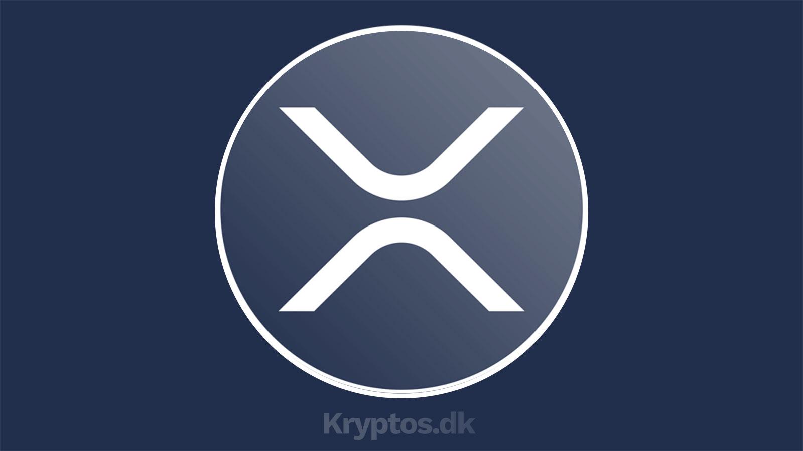 Køb Ripple (XRP)