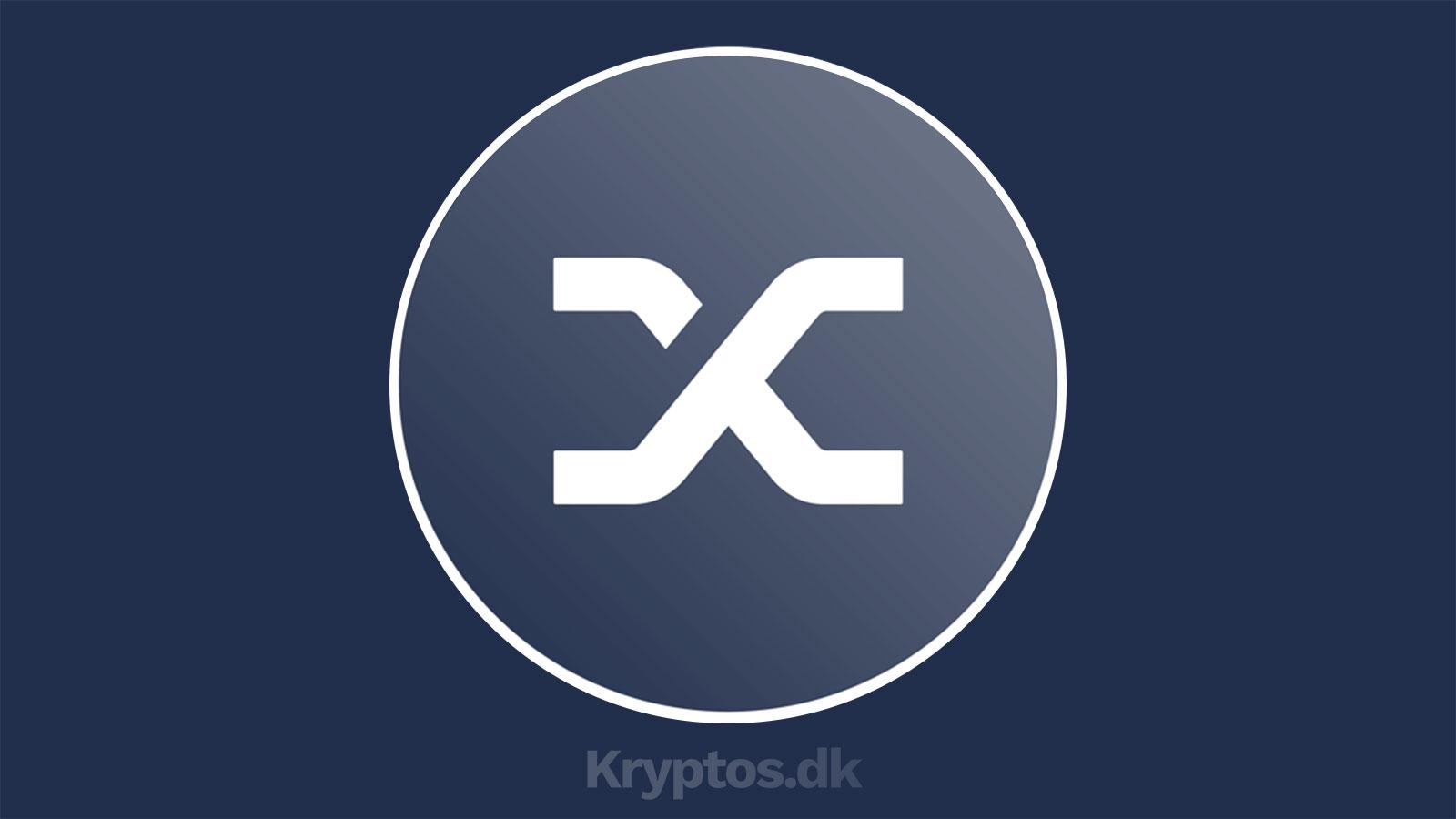 Køb Synthetix (SNX)