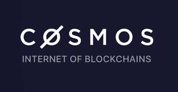 Cosmos Interchain @cosmos.network